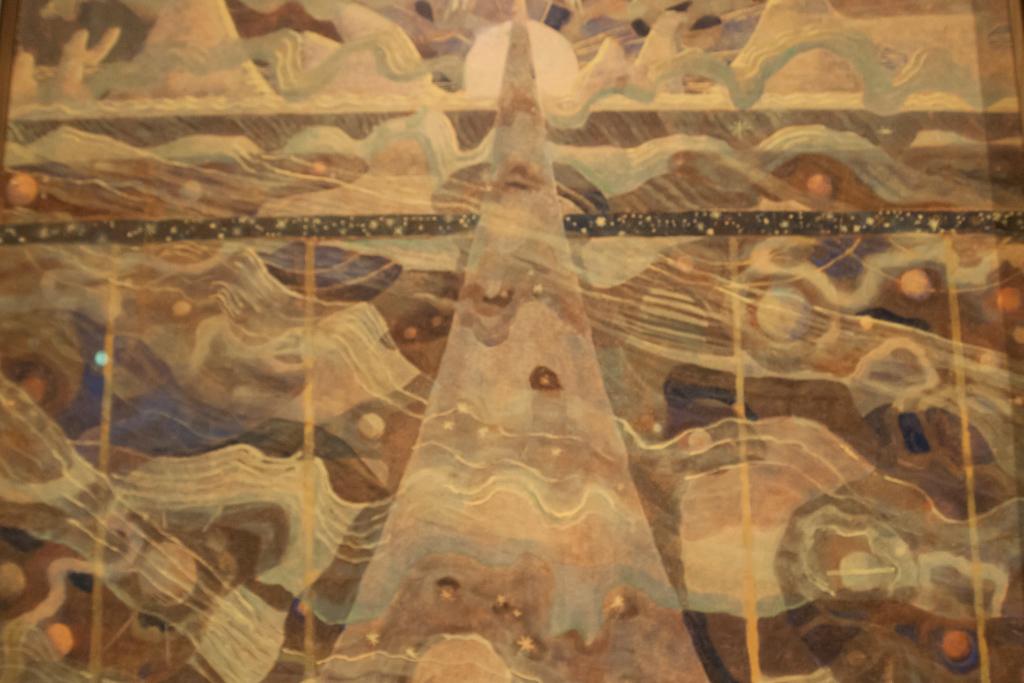 バルト三国の旅2011(その23) 〜チュルリョーニス美術館 - 横山 ...